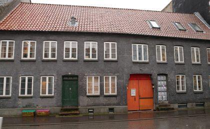 Nye ansættelser på Det Jyske Kunstakademi