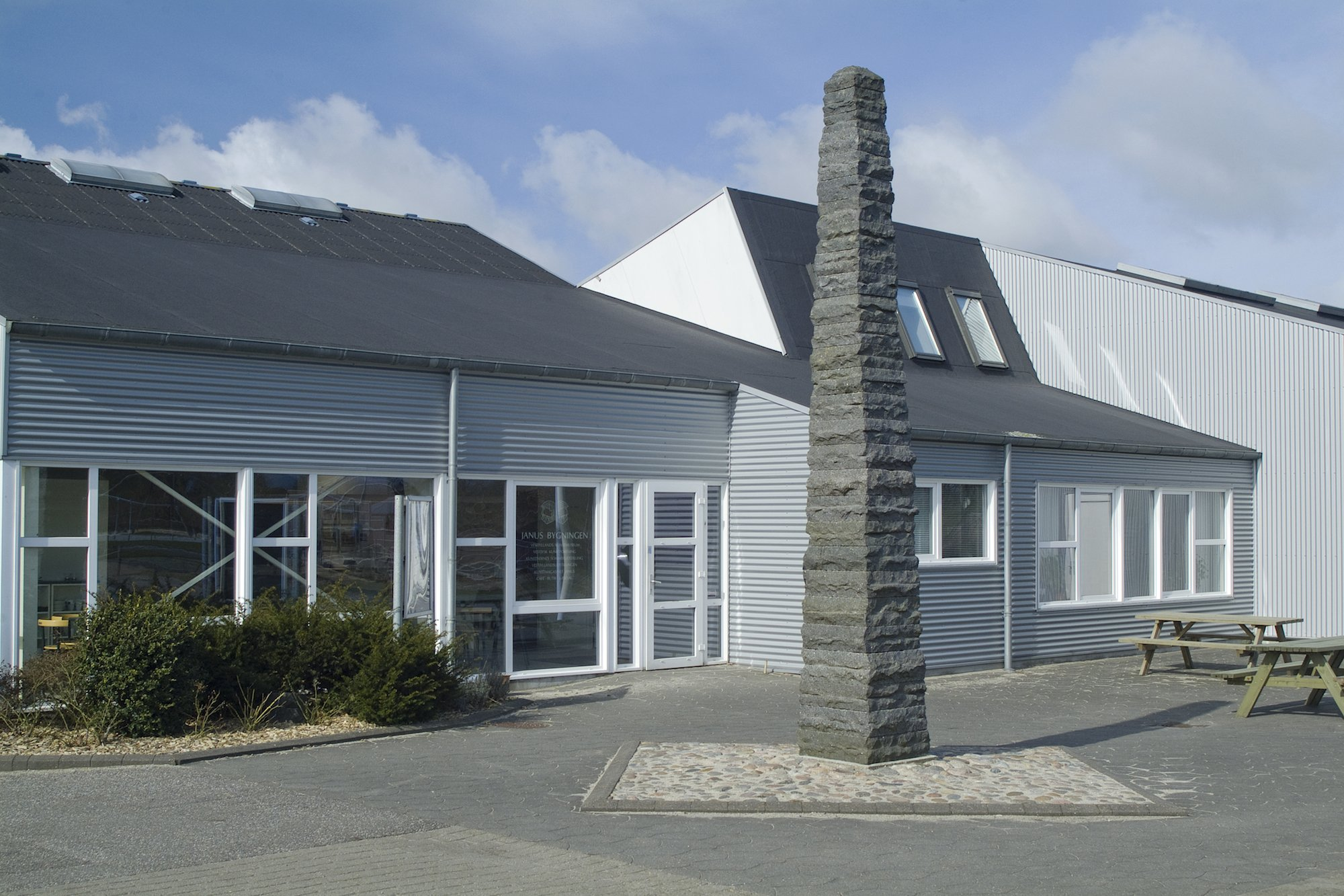 Janus Bygningen