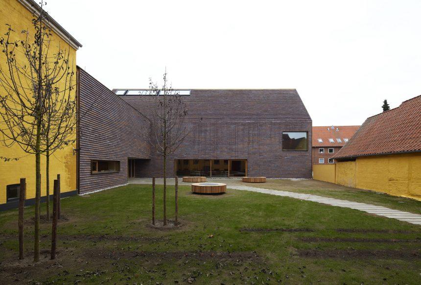Sorø Kunstmuseum modtager 1,2 millioner fra Det Obelske Familiefond