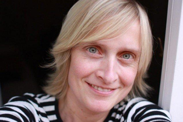 Camilla Jalving (Foto: privatportræt)