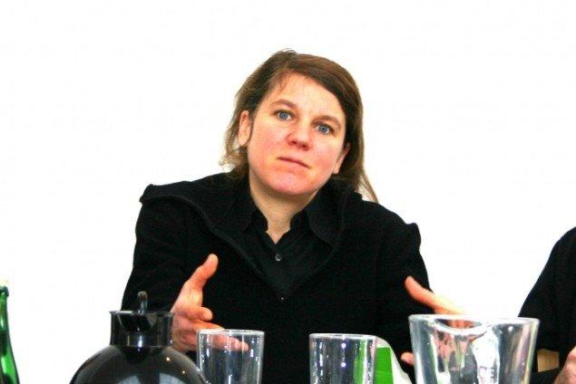 Christina Hemauer. Foto: Ole Bak Jakobsen