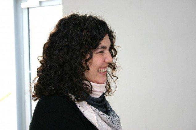 Mariana Cánepa Luna. Foto: Ole Bak Jakobsen.