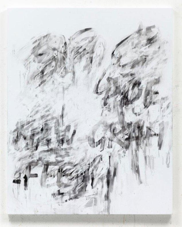 Poe-Naw-Grah-Fee, Rannvá Kunoy, 2010, Courtesy the artist/David Risley Gallery