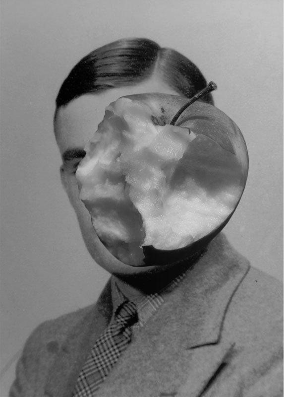 Henrik Olesen, Some Illustrations to the life of Alan Turing, 2008