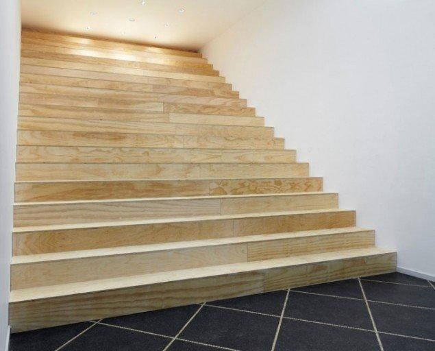 Jesper Rasmussen, Stairway, 2011 (Foto: Anders Sune Berg)