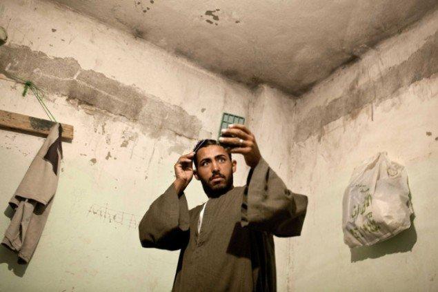 Nikolai Linares-Larsen: De andres drømmehuse, Kairo.