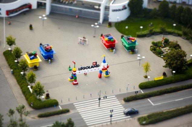 Roberto Boccaccino. Toy Town. Foto: Roberto Boccaccino.