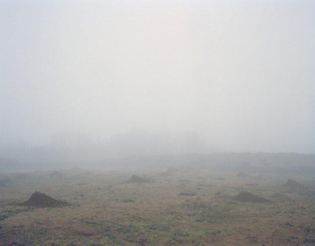 Landscape no. 1, Site 407. Foto: Tom Lovelace