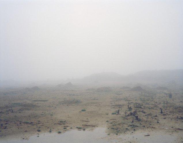 Landscape no. 2, Site 407. Foto: Tom Lovelace