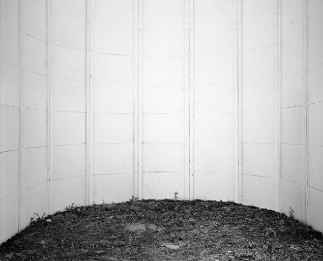 Object Anonymous 01. Foto: Tom Lovelace.