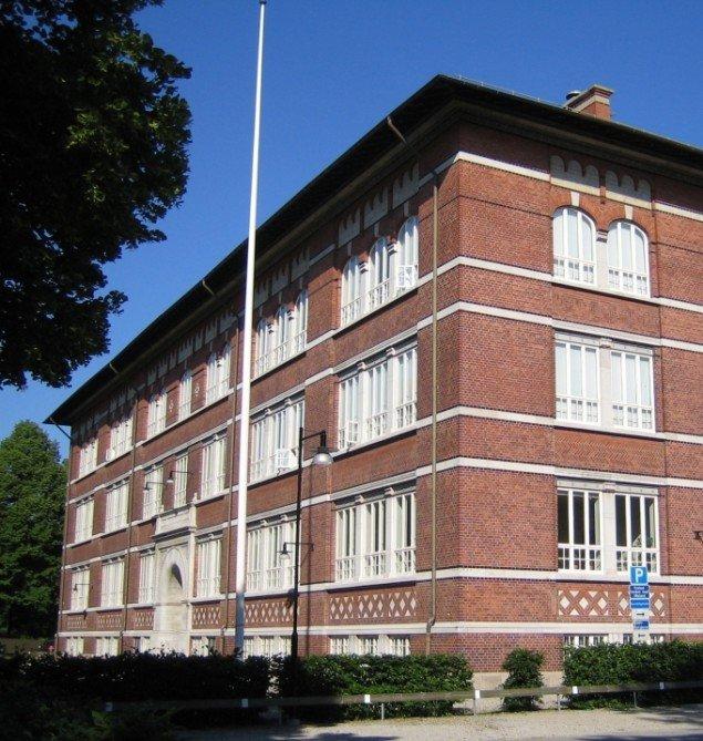 Malmö Konsthögskola.