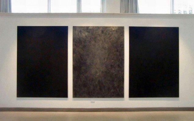 Uden titel, Rasmus Rosengaard, 2008, (Foto: Flemming Hoff)
