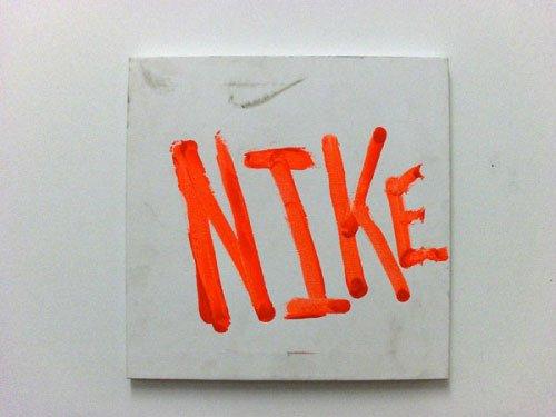 Thorgej Steen Hansen, Nike, 2007