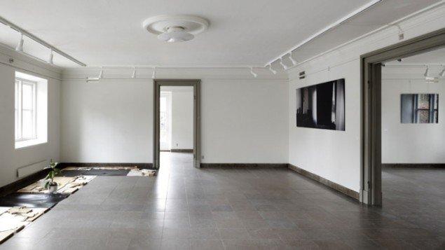 Installationsview, Blamage (Pressefoto)