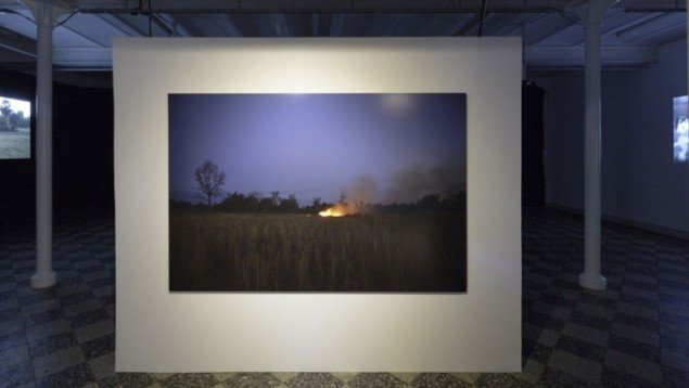 Apichatpong Weerasethakul: Primitive (The field), 2009 (Pressefoto)