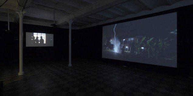 Apichatpong Weerasethakul: Primitive, 2009 (Installationsview: Anders Sune Berg)