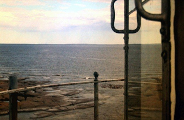 Petra Lindholm: Wish Away, 2008 (video still)