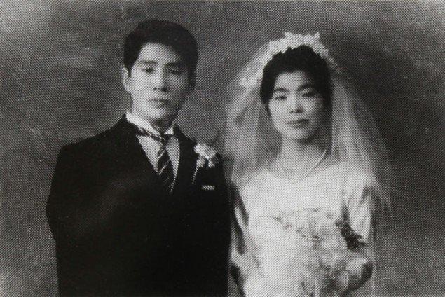 Daido Moriyama: Me, 1969. (Pressefoto)