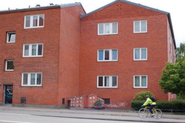 Pulsk Ravn: Ålekistevej (Foto: Malene Nors Tardrup).