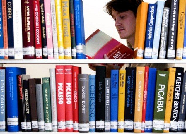 Danmarks Kunstbibliotek (SMK Pressefoto)