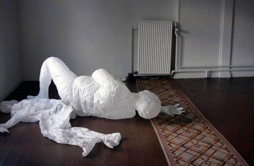 Max Streicher: Blow, Pakhuset