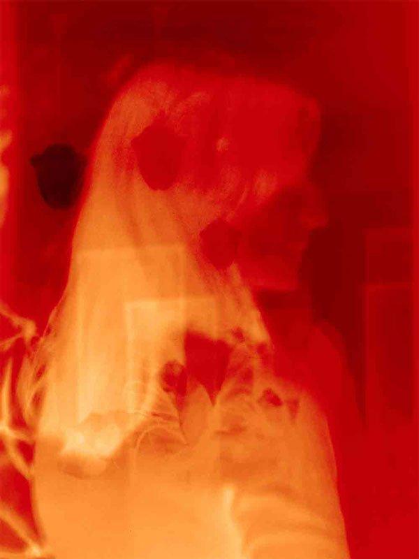 Erik Steffensen: Picasso (red), 2011. (Pressefoto)
