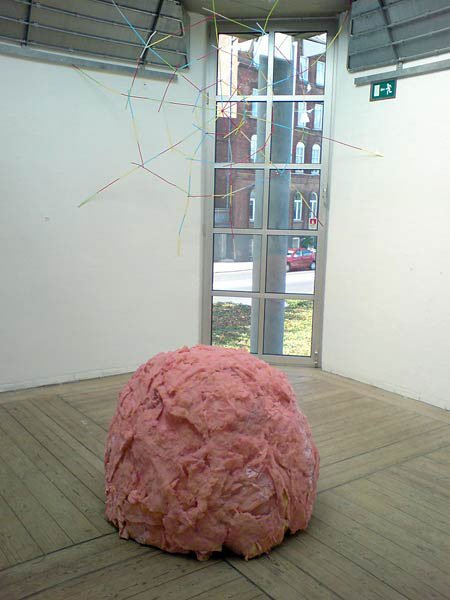 Sarah Jarsbo: Candy Koon. Foto: Jan Falk Borup.