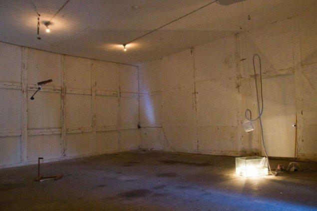 Tetsuya Umeda: Allocate. Foto: Museet for samtidskunst, 2011