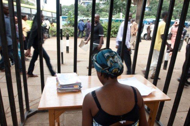 Ato Malinda: Is Free Dumb, 2010. Pressefoto.