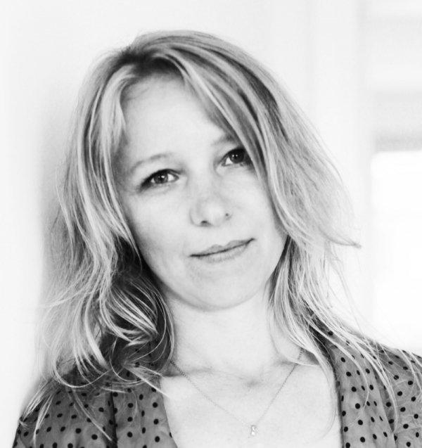 one³venue med værk af Sylvie Marchand. Foto: Klaus Weiss.