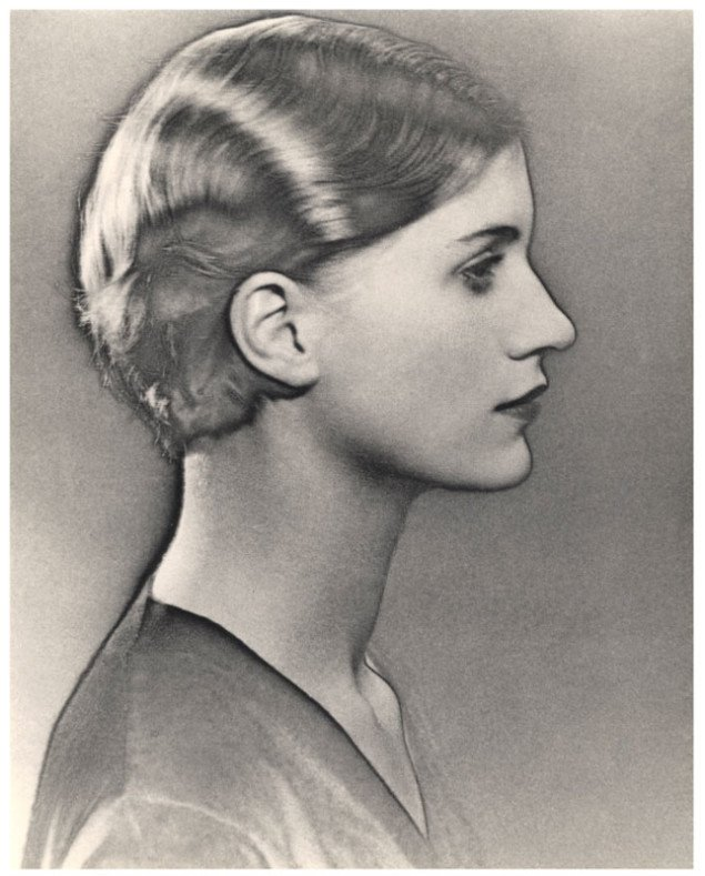 "Man Ray: ""Solariseret portræt af Lee Miller"", 1931 © Man Ray Estate. All rights reserved. The Penrose Collection, England."