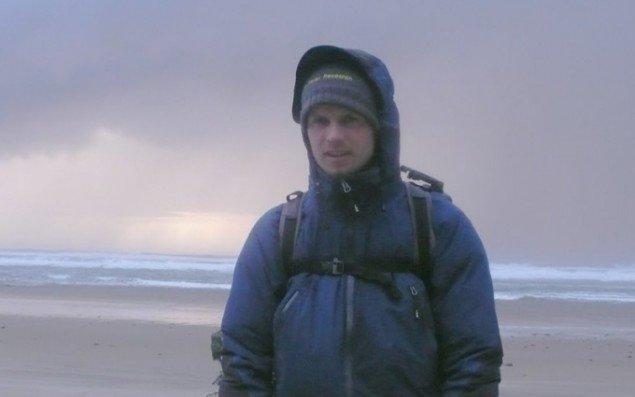 Adam Jeppesen. Pressefoto.