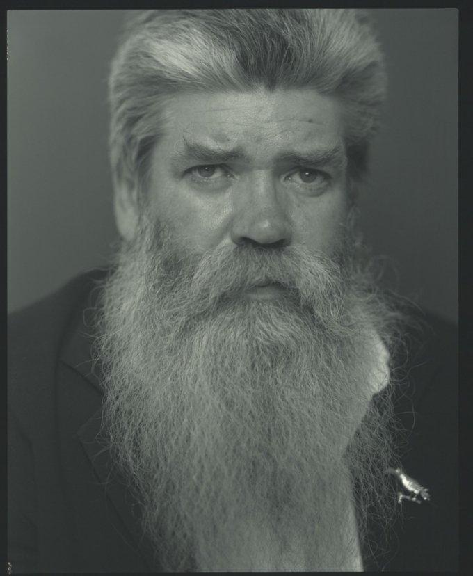 Ingvar Cronhammar er død