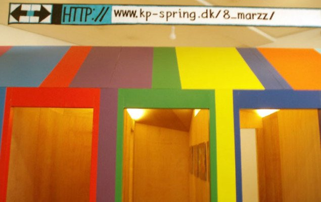 8_marzz: 'Home'. Foto: Kristian Handberg.