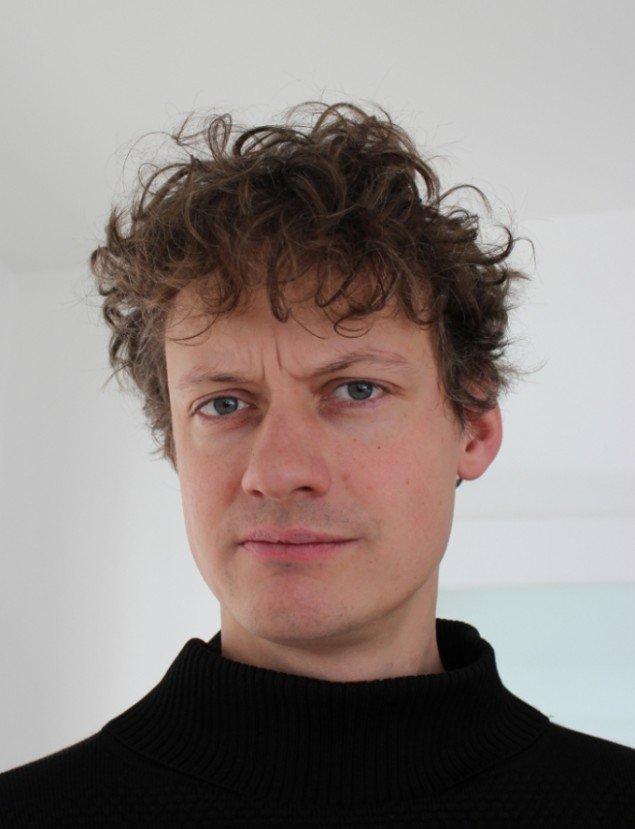 Henrik Menné. Foto: © Henrik Menné.