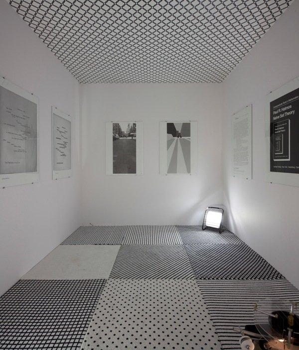Dexter Bang Sinister (B/W sensorium), 2012 (Foto: Anders Sune Berg)