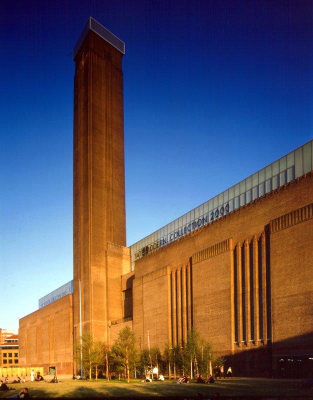 Tate Modern (Foto: Tate Modern)