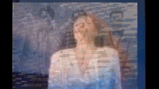 Diana Ross, 2011. Kasper A. Holm.