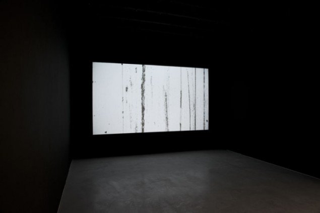 Alexander Gutke: Cine-scope, 2008 (Pressefoto)