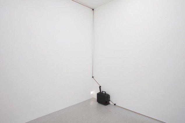 Alexander Gutke: Singularity, 2010 (Pressefoto)