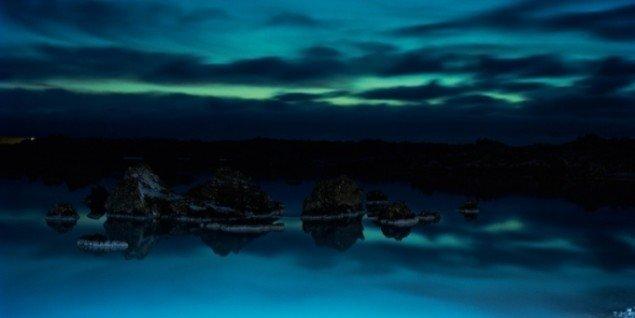 Astrid Kruse Jensen: Hidden Places #6 (udsnit), 2009. Pressefoto.