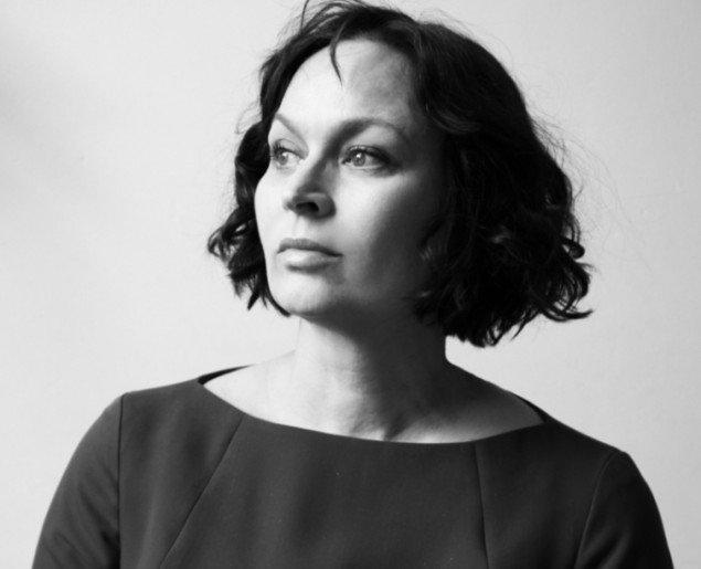 Nina Maria Kleivan. Foto: Faustina Kleivan.
