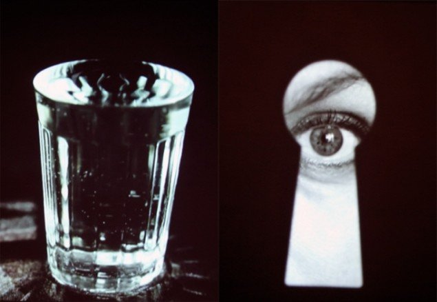 Träume, video, 2011-2012, Kunsthal Brænderigården.