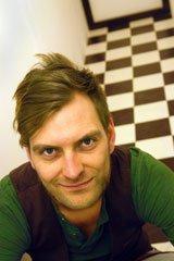 Michael Würtz Overbeck. Foto: Jens Møller.