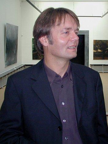 Peter Martsensen. Foto: Lars Møller Witt.