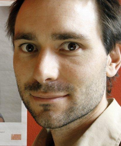 Søren Dahlgaard. Pressefoto.