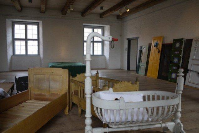 Thomas Bang: Ohne Worte, 2012, installation. Pressefoto.