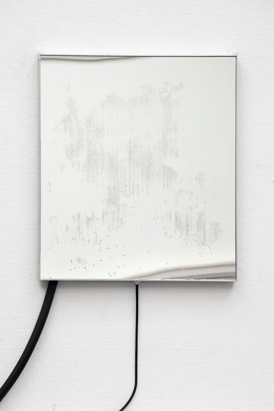 Troels Sandegaard, Ghost, 2012. Foto:Erilng Lykke-Jeppesen.