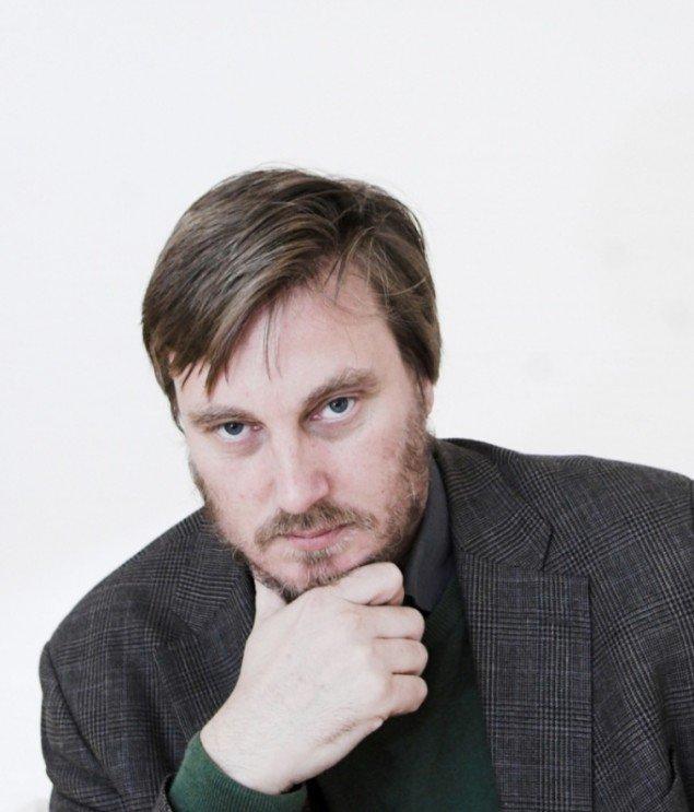 Jesper Rasmussen. Pressefoto.