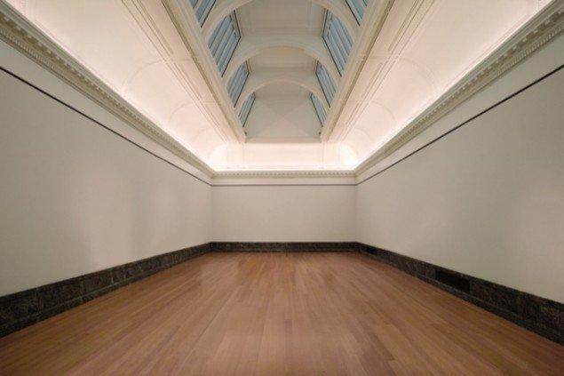 Tate Britain, 2012, (lambdaprint), 86x121 cm. Pressefoto.